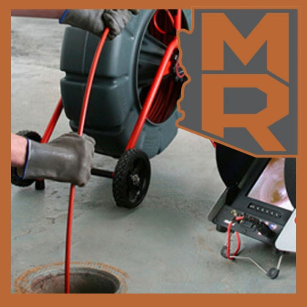 Drain Cleaning Master Rooter AZ